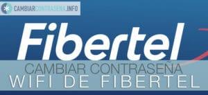 cambiar contraseña wifi fibertel